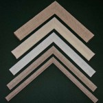 fabric liners for custom frames