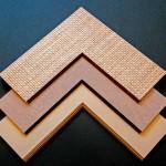fillet samples for custom frames