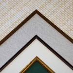 fillets samples for custom frames